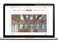 Bøjsø Webdesign