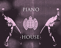 Piano House Classics (Ministry of Sound)
