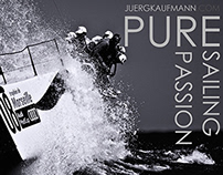 Pure Sailing Passion