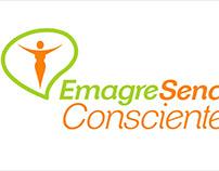 Logotipo EmagreSendo Consciente