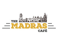 The MADRAS Cafe by Kumars