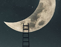 Moon Ladder