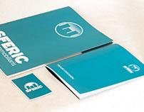 Sferic. Corporate manual