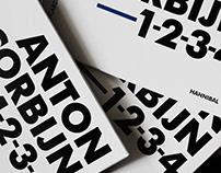 Anton Corbijn Postcards