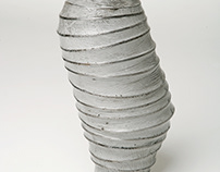 "vase ""chrysalide"""