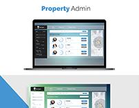 Property Admin