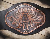 ADDY's Award Design