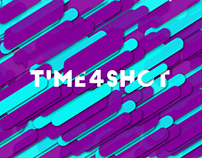 Time 4 shot Rebrand
