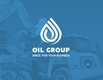 Oil Group - rebranding