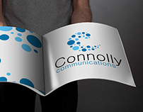 Connolly logo