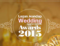 Lagan Mandap Wedding Appreciation Awards