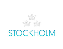 Stockholm - Logo & Packaging