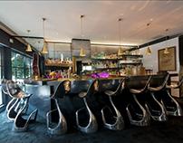 Santini Restaurant London