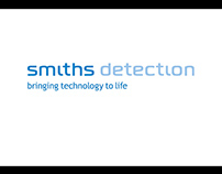 Smiths Detection - Checkpoint Solutions