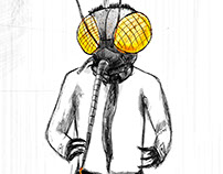 Ilustraciones Colectivo Fobia