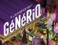 GéNéRiQ Festival 2017