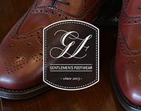GF | gentlemen's footwear