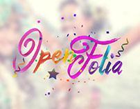 Open Folia - Espaço Americana
