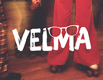 Velma Branding