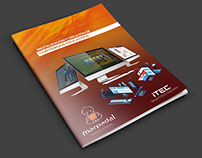 Dossier Creación de Contenidos Educativos Marpadal ITEC