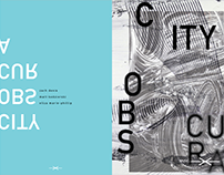 City Obscura (Music Issue)