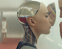 Ex Machina - International Trailer