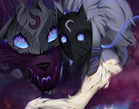 Kindred (League of Legends)
