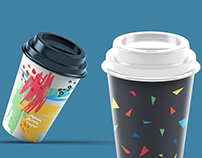 75+ Best Paper Coffee Cup PSD Mockup Templates