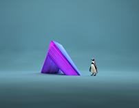 Sunday 3D - #1 Animals