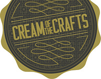 Cream of the Crafts - Corporate Identity