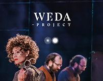 WEDA Project | Creative Production House
