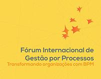 Fórum Internacional de Gestão por Processos