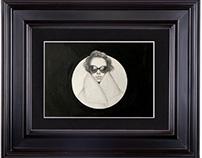 Plamena portrait