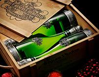 Champagne & Cava