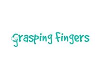 Grasping Fingers