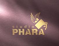 studioPHARA, photography, branding