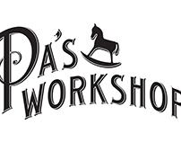 Pa's Workshop