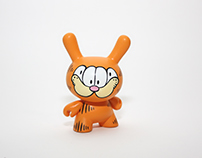 Garfield Mini Serie