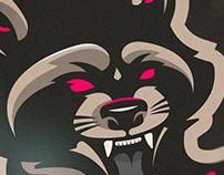 'Utah Craze' Logo