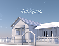 We Build / Cao Xuân Thiết