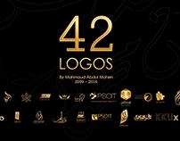 42 Logos