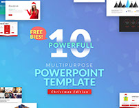 Free Bundling Powerpoint Template