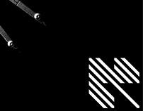 Bernardo Roberto — Geometra \ Brand Identity