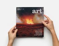 Art & Australia Magazine