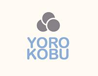 Yorokobu Branding