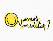 UMMM meditação