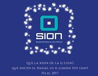 Calendario 2017 SION electricista