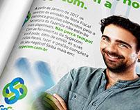 """Sygecom - Peça Conceito Campanha """"Tranquilo"""""""