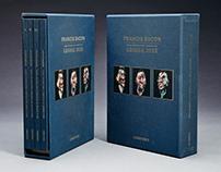 Francis Bacon: Box Set Catalogue