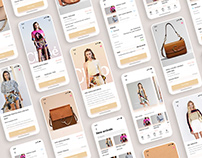 Ecommerce Platform Design for Chloé
